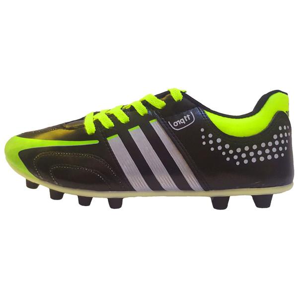 کفش فوتبال مردانه تک گام کد COP-02