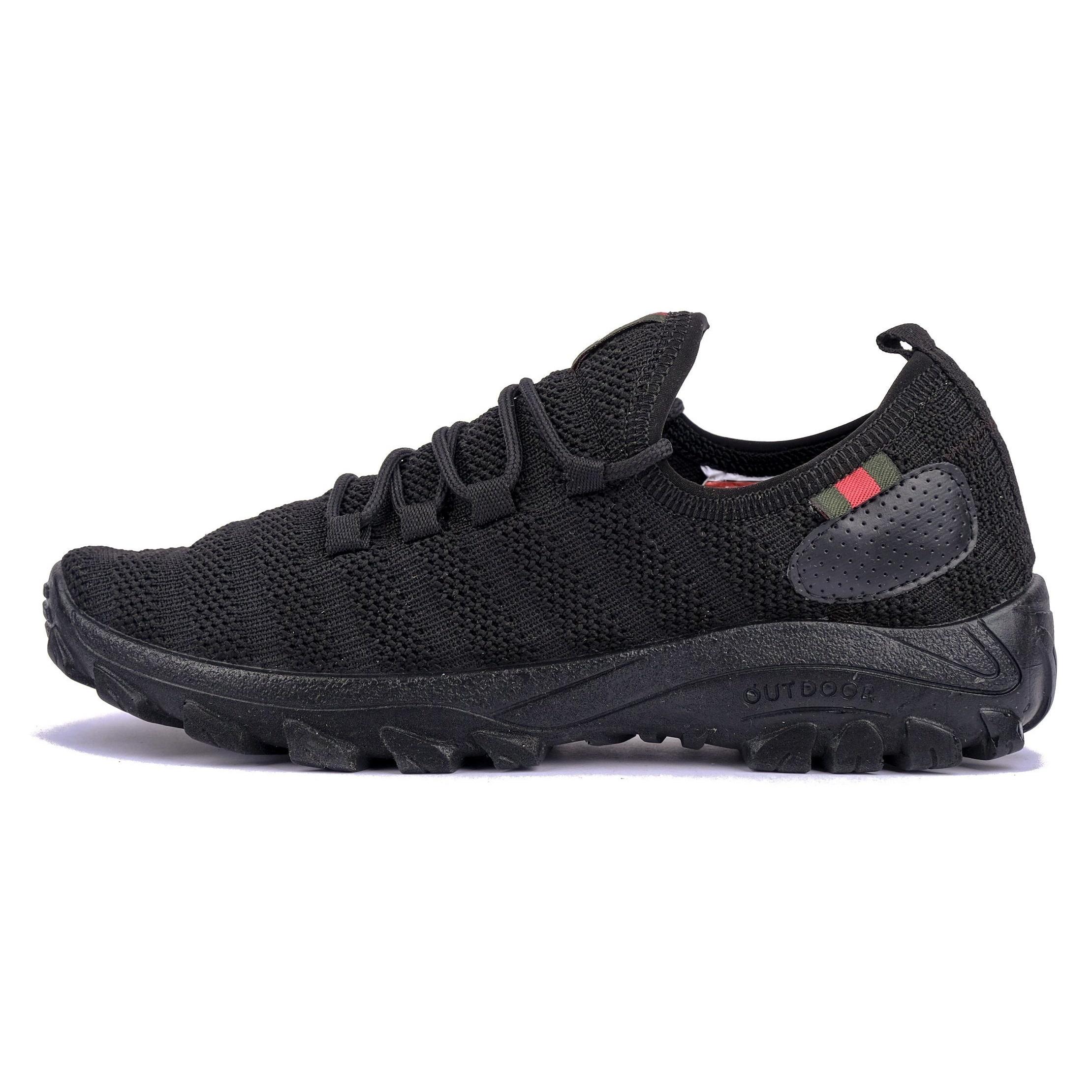 کفش مخصوص دویدن مردانه مدل arshi-kohestani رنگ مشکی main 1 1