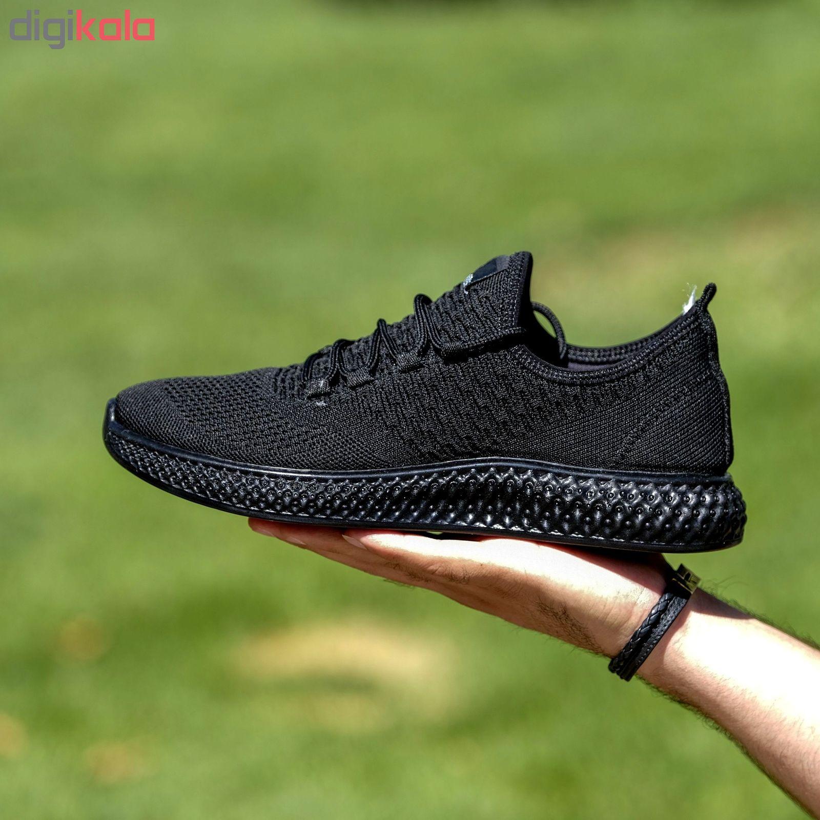 کفش مخصوص دویدن مردانه مدل arshi-ad main 1 3