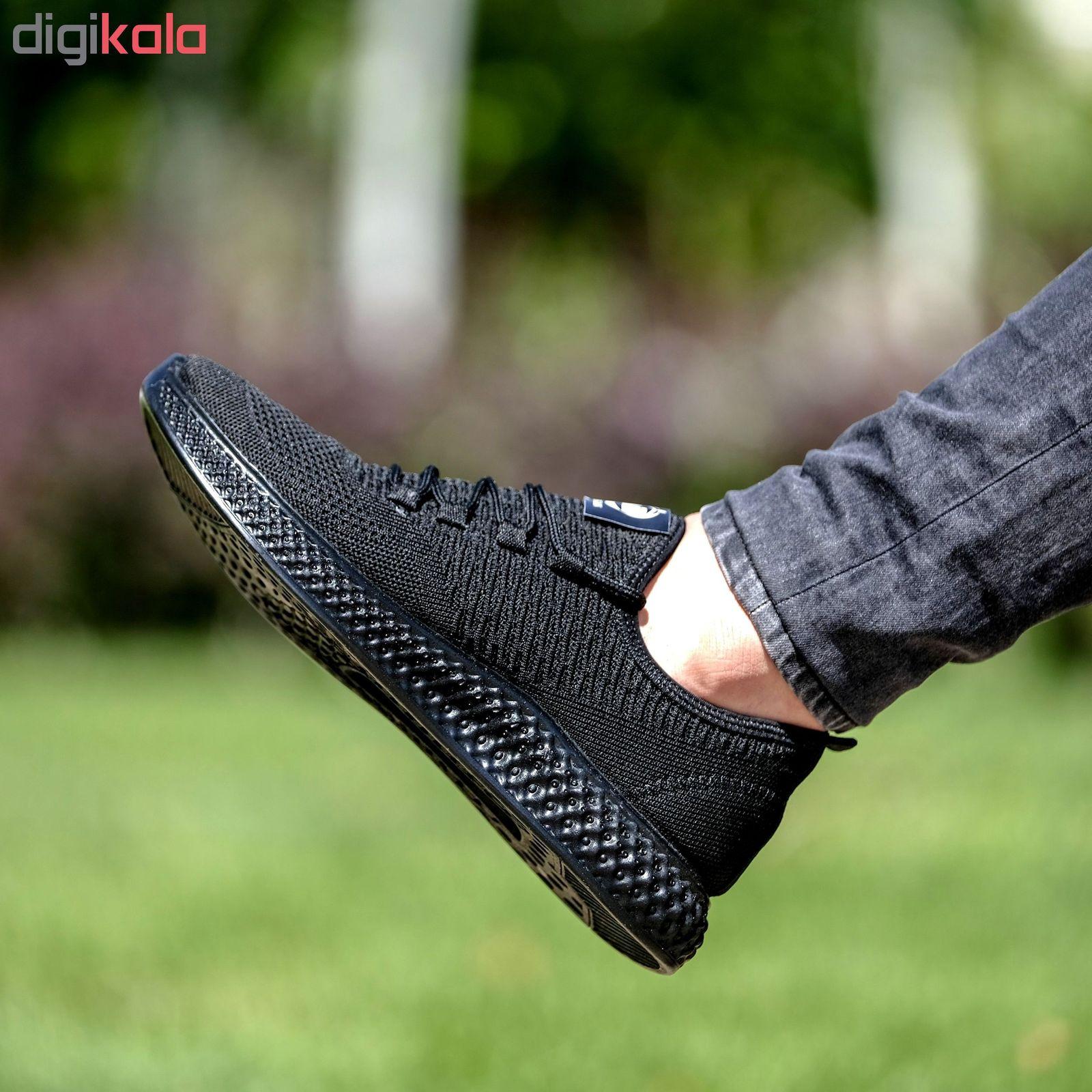 کفش مخصوص دویدن مردانه مدل arshi-ad main 1 4