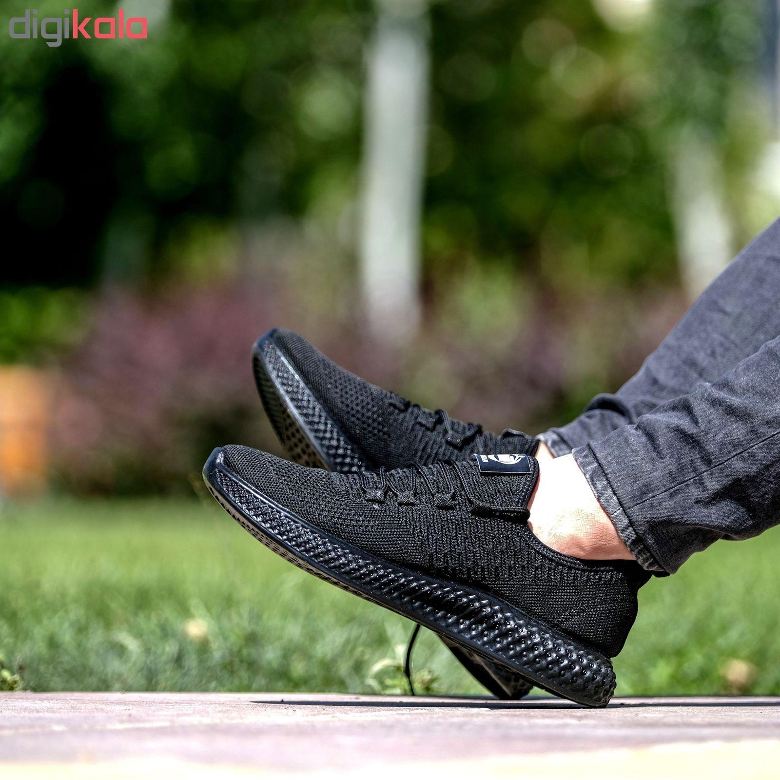 کفش مخصوص دویدن مردانه مدل arshi-ad main 1 6