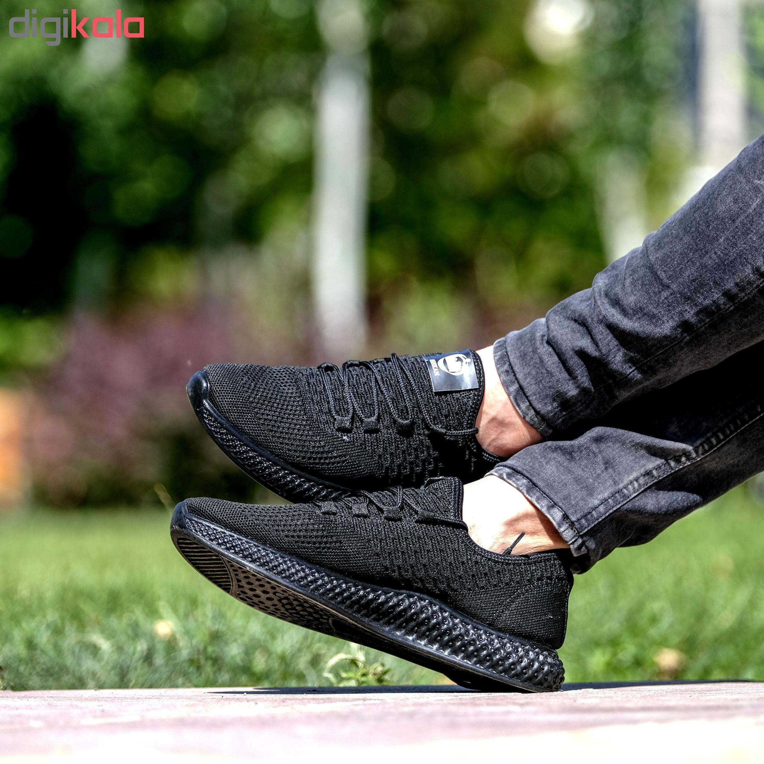 کفش مخصوص دویدن مردانه مدل arshi-ad main 1 7