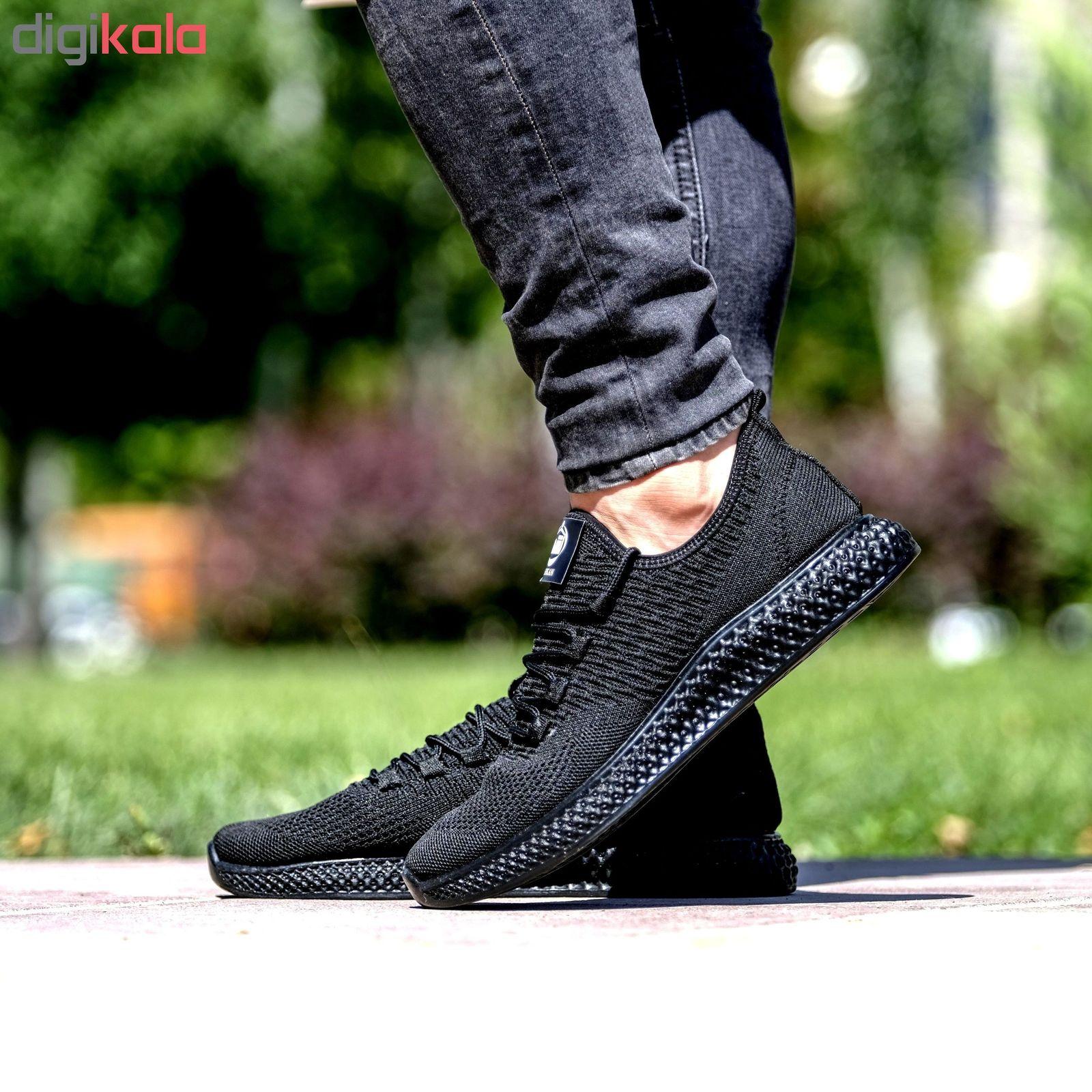 کفش مخصوص دویدن مردانه مدل arshi-ad main 1 5