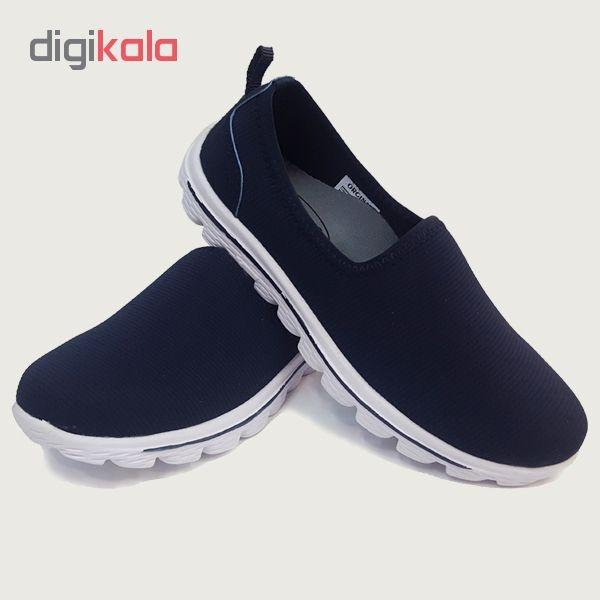 خرید                      کفش  پیاده روی مردانه کد 1216