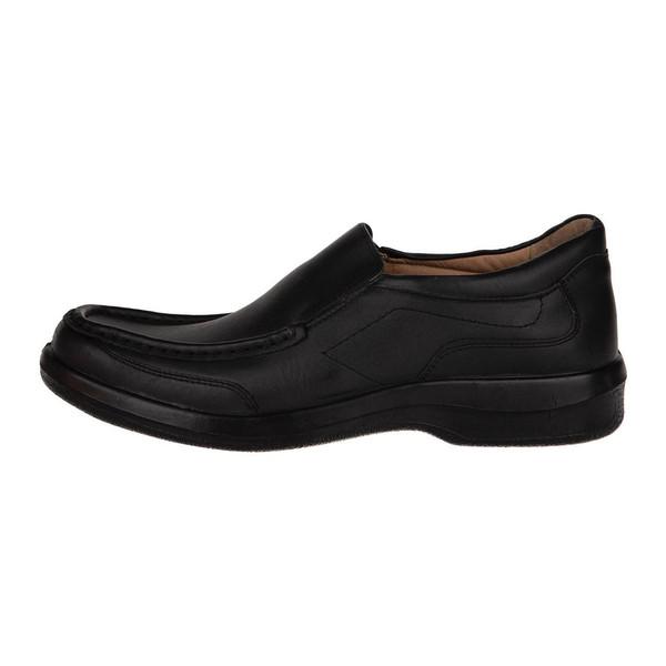 کفش روزمره مردانه نوین شوز مدل سزار کد 04