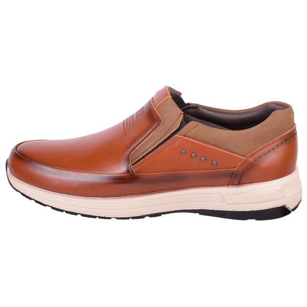 کفش روزمره مردانه گوهر گام مدل JEEP کد 167