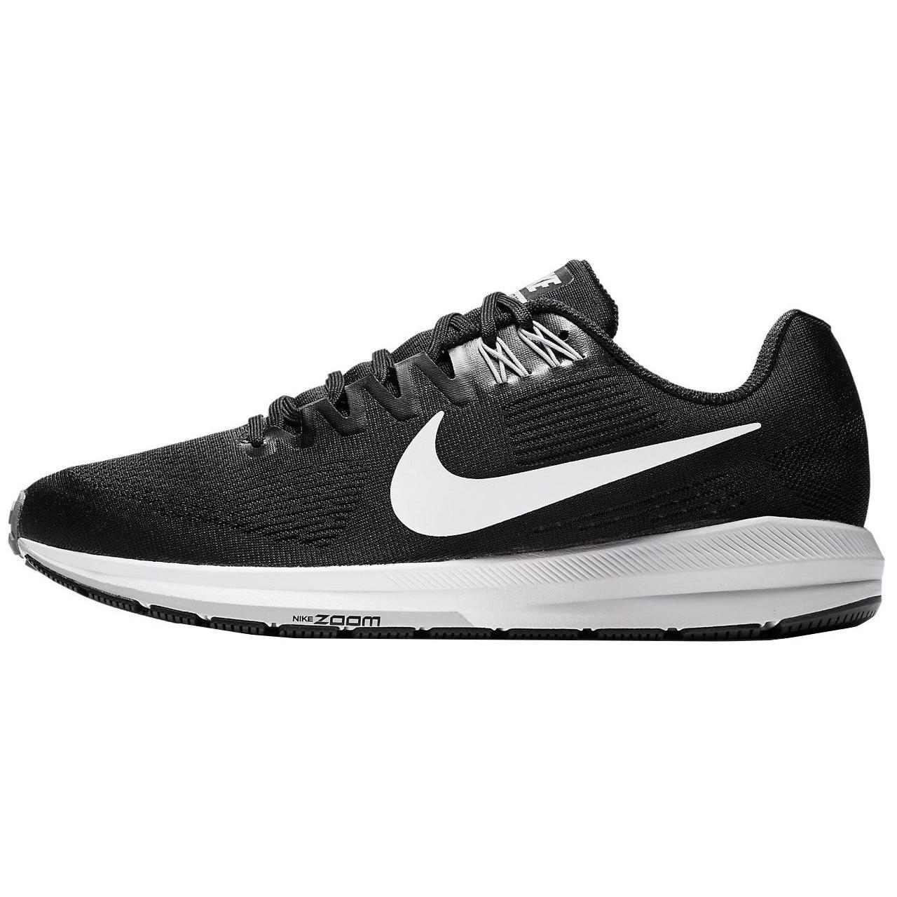 خرید                      کفش  دویدن مردانه  مدل Zoom Structure 21 کد 345091