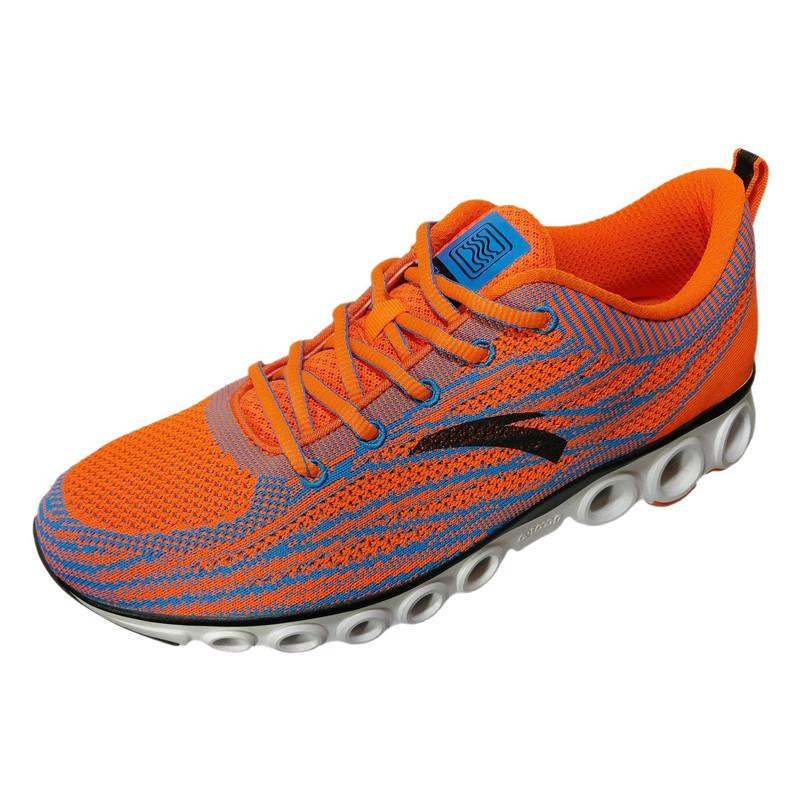 کفش مخصوص دویدن مردانه آنتا کد 81435524-2
