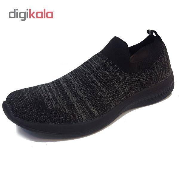 خرید                      کفش  پیاده روی مردانه کد 1214