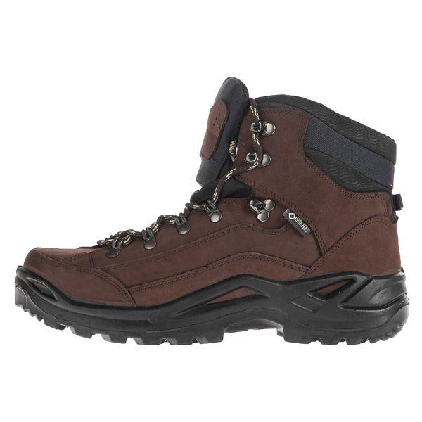 کفش کوهنوردی مردانه مدل مکوان
