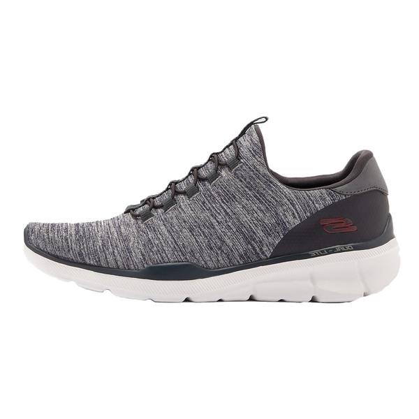 کفش مخصوص پیاده روی مردانه اسکچرز مدل MIRACLE 52928 CHAR