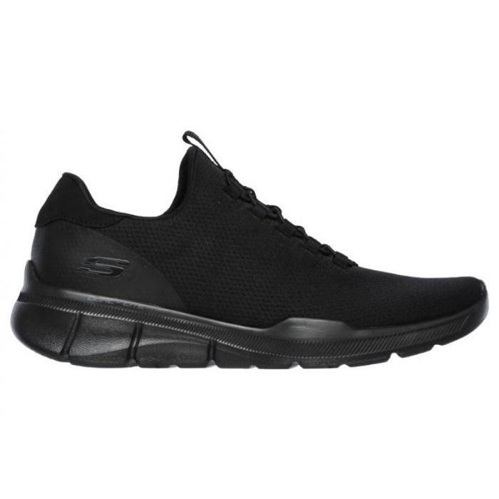 خرید                                     کفش مخصوص پیاده روی مردانه اسکچرز مدل MIRACLE 52928 BBK
