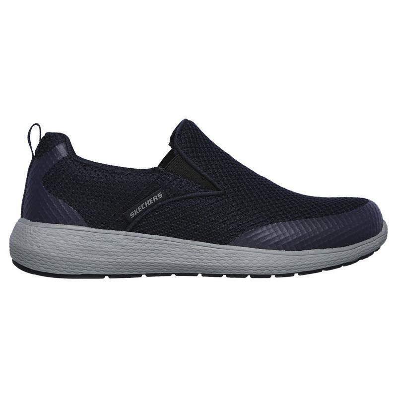 کفش مخصوص پیاده روی مردانه اسکچرز مدل 52885nvy