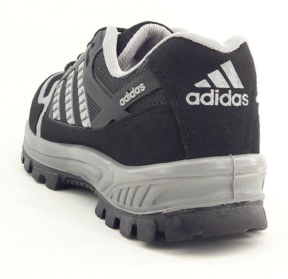 کفش کوهنوردی مردانه مدل Ad.tnd.3.bl.gry-01