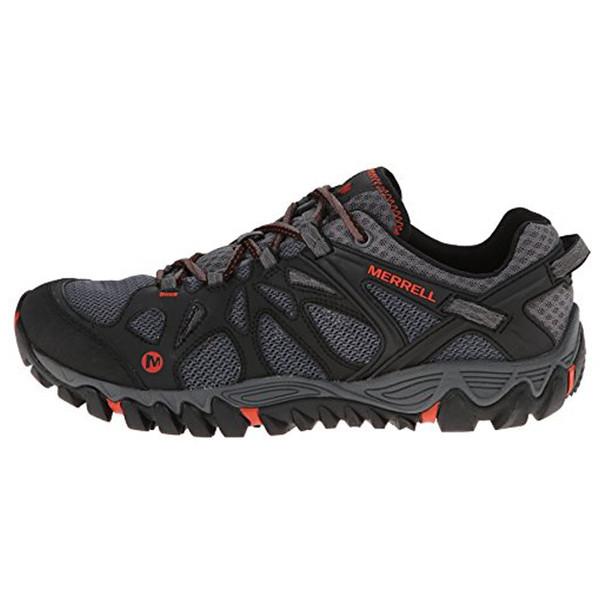 کفش کوهنوردی مردانه مرل مدل All Out Blaze 105