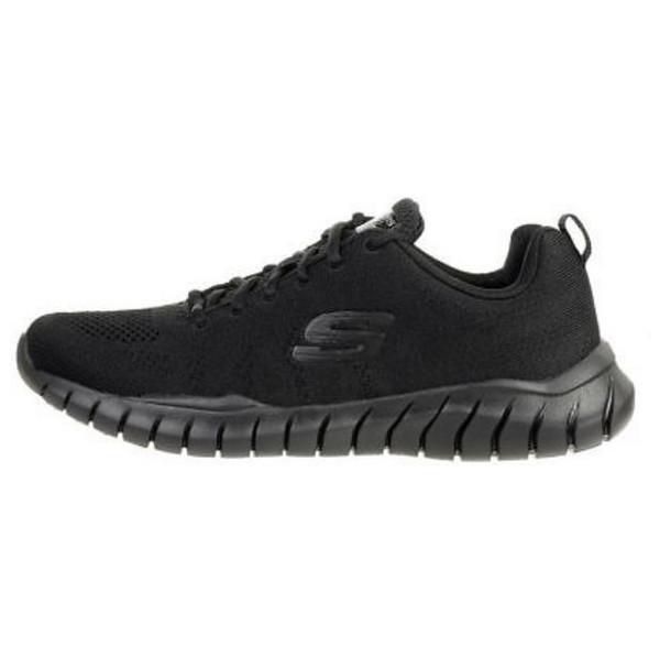 کفش مخصوص پیاده روی مردانه اسکچرز مدل 52819BBK