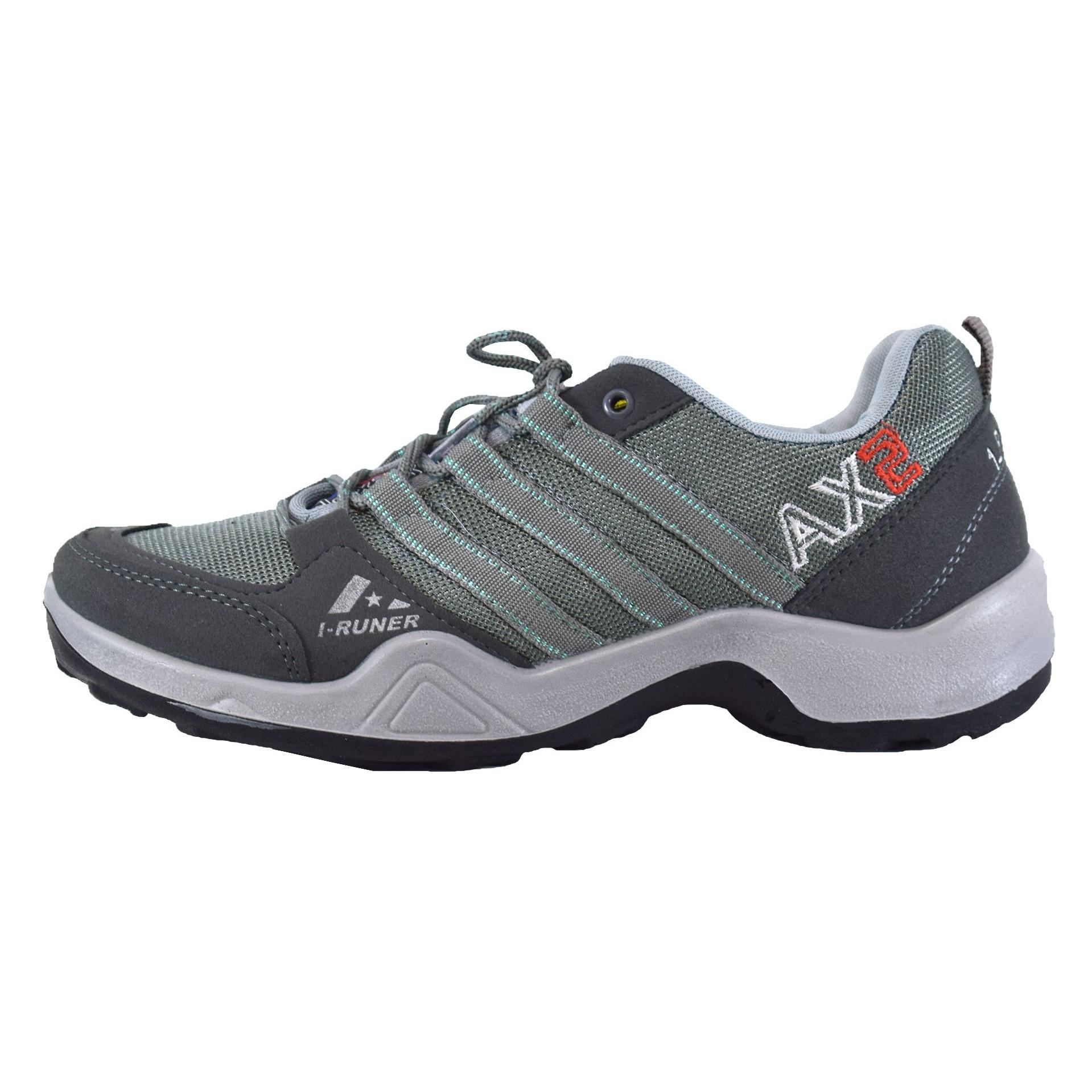 خرید                      کفش  پیاده روی مردانه کد 71407
