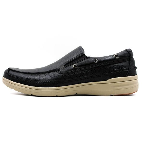 کفش روزمره مردانه کلارک مدل BH236-4 CHP