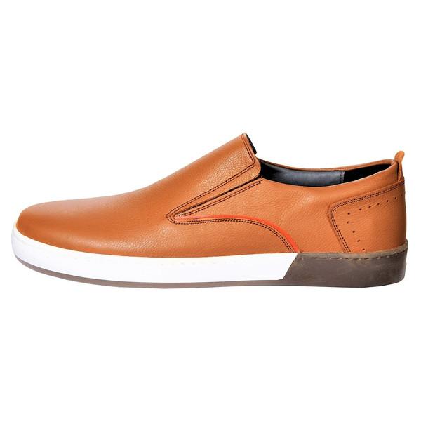 کفش روزمره مردانه پاتکان مدل henri