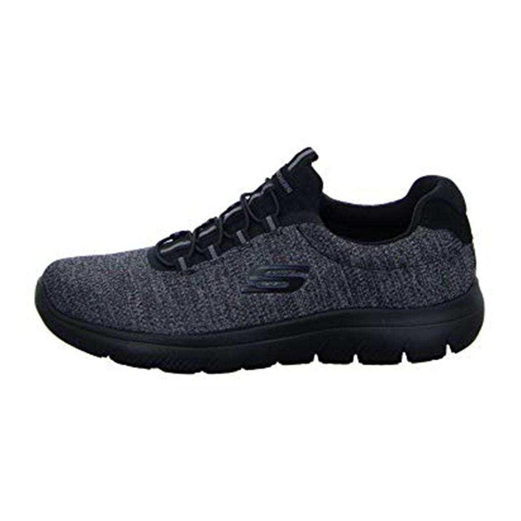 فروش کفش مخصوص پیاده روی مردانه اسکچرز مدل MIRACLE 52813 BBK