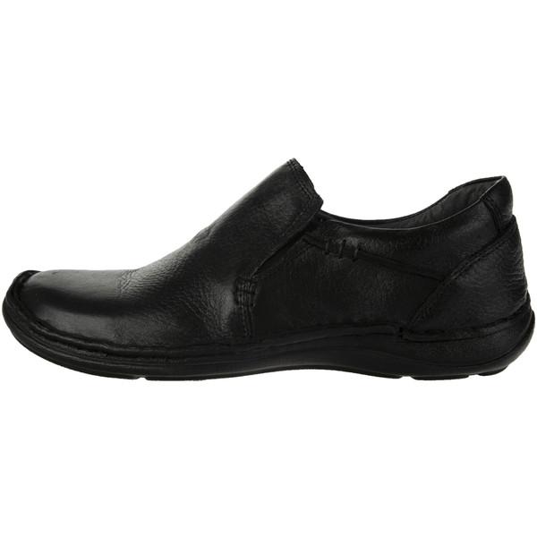 کفش روزمره مردانه بلوط مدل BT7114C-101