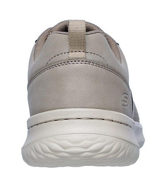 کفش مخصوص پیاده روی مردانه اسکچرز مدل MIRACLE 65641 TPE