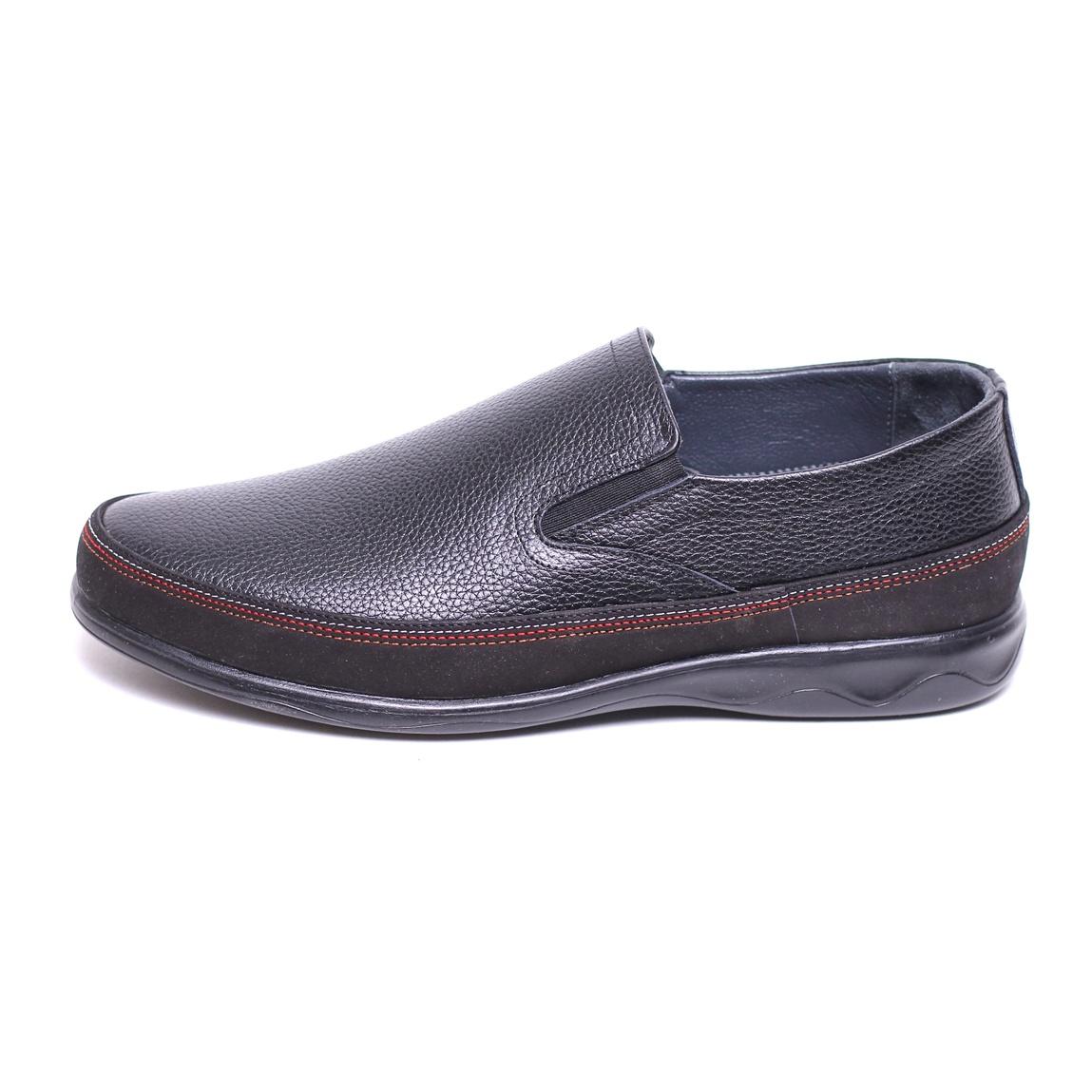 کفش روزمره مردانه پای آرا مدل فرنود 02