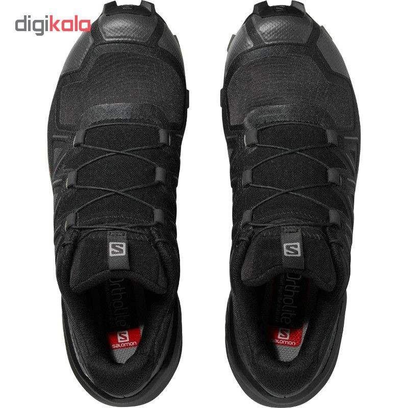 کفش مخصوص پیاده روی مردانه سالومون مدل MT 406840