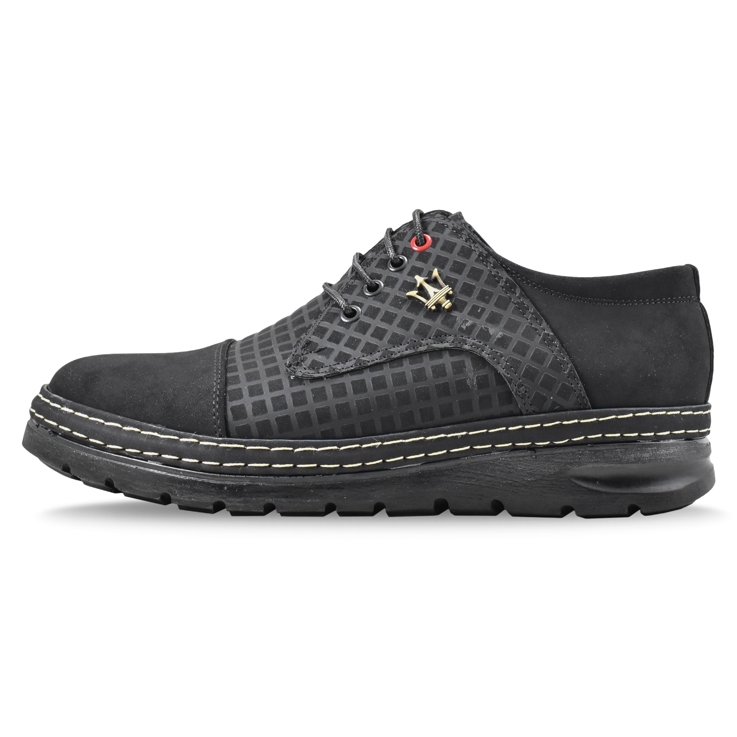 کفش مردانه مدل مازرا کد 4296