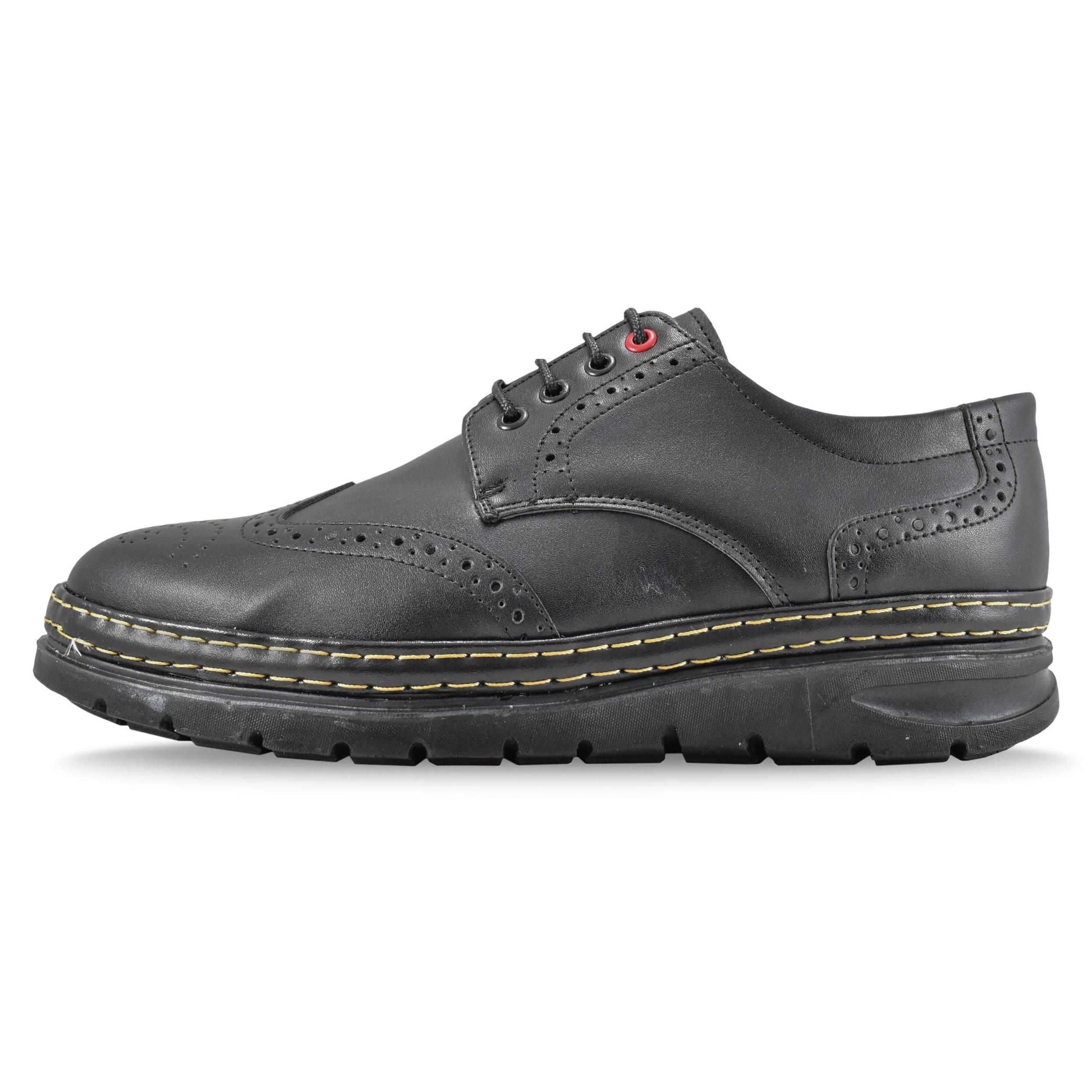 قیمت خرید کفش مردانه مدل هشترک کد 4297 اورجینال