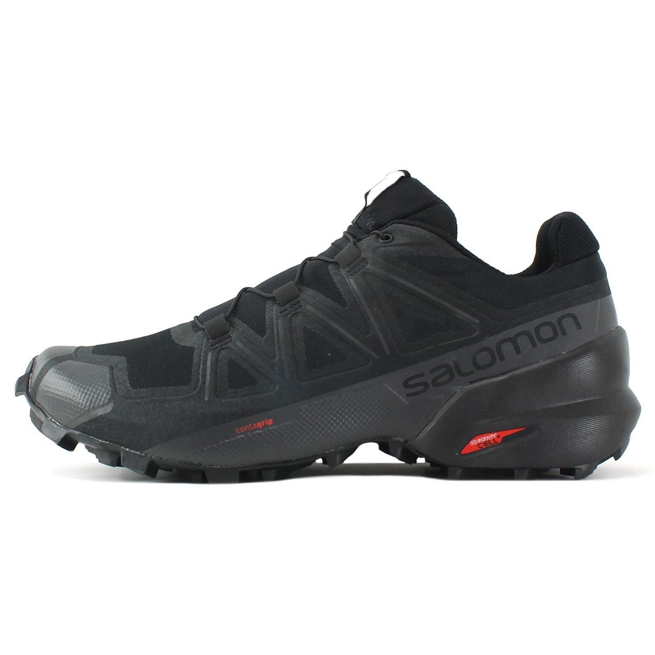 کفش مخصوص پیاده روی مردانه سالومون مدل 406840 MIRACLE