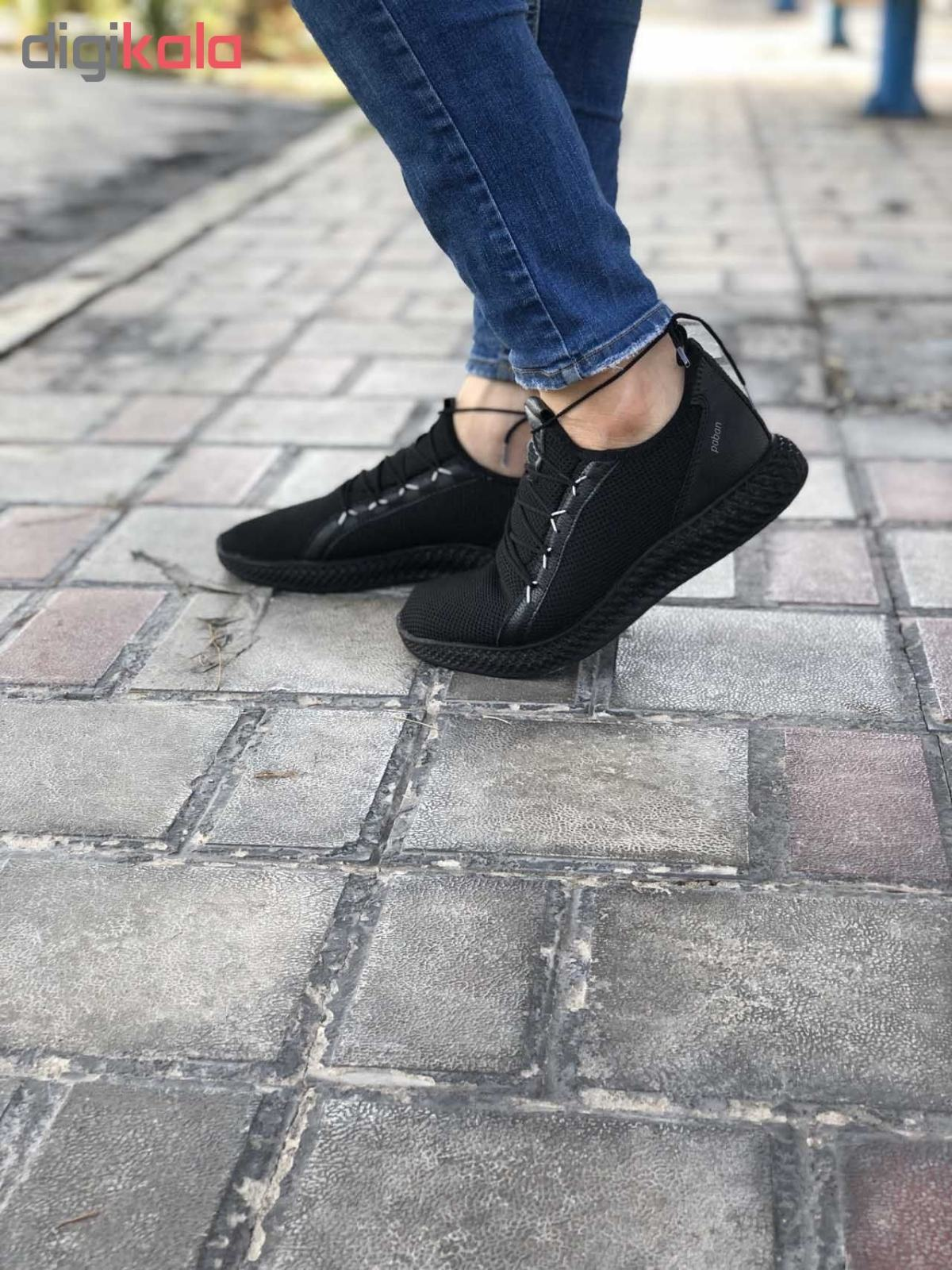 کفش مخصوص پیاده روی مردانه کد 9610 main 1 3