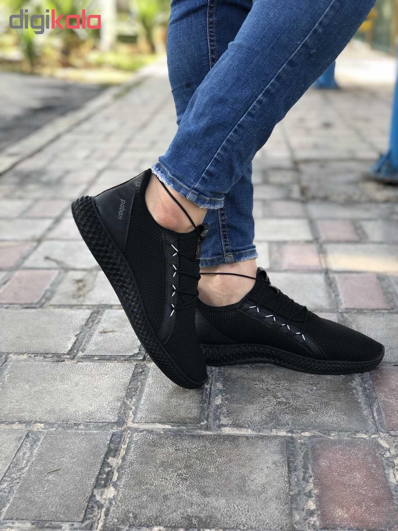 کفش مخصوص پیاده روی مردانه کد 9610 main 1 4