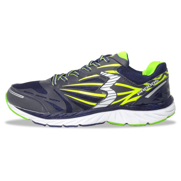 کفش مخصوص دویدن مردانه پادوس مدل Vitara کد 510