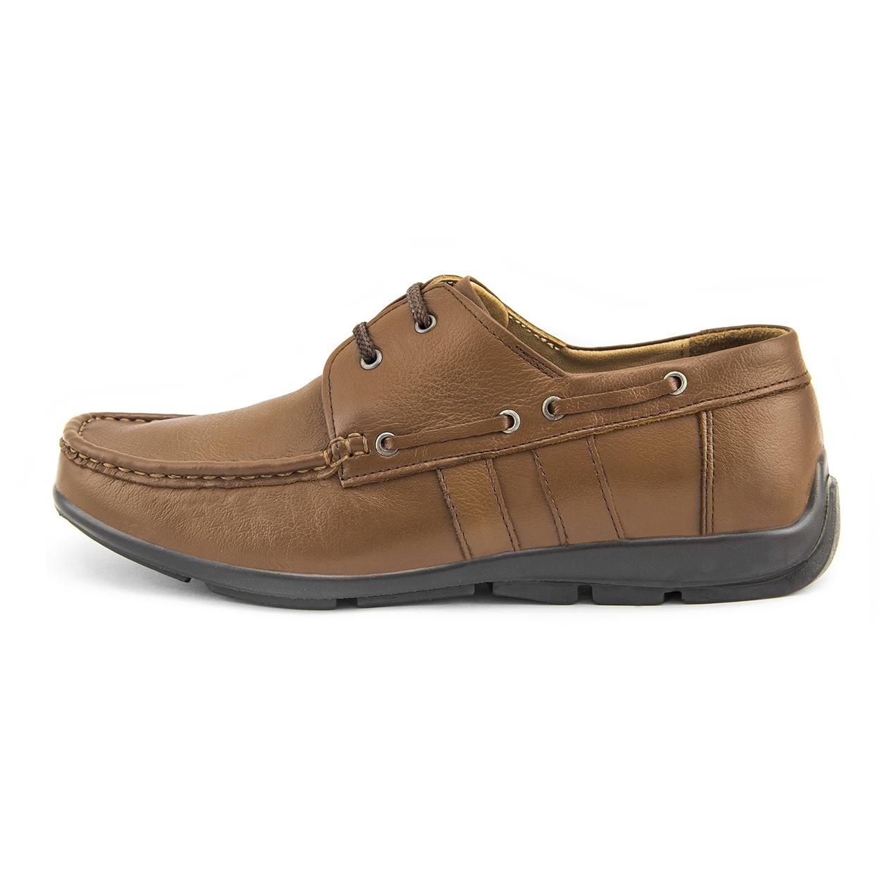 کفش مردانه آفاق کد 2001