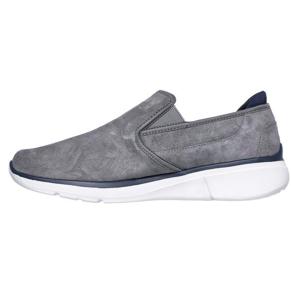کفش مخصوص پیاده روی مردانه اسکچرز مدل MIRACLE 52938 CHAR