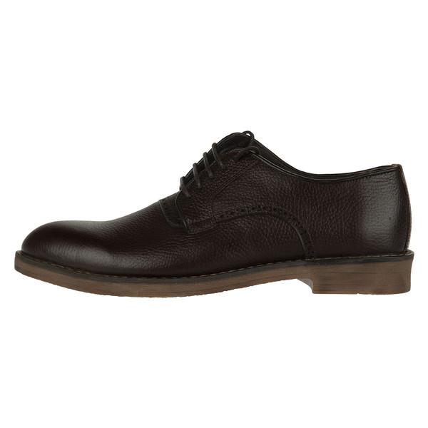 کفش مردانه ساتین مدل SN7175A-104