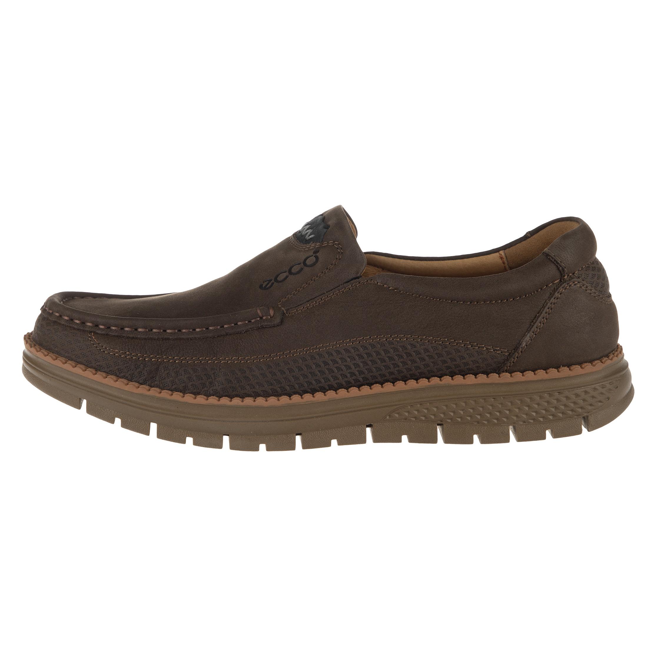 کفش روزمره مردانه اکو کد 65756_3