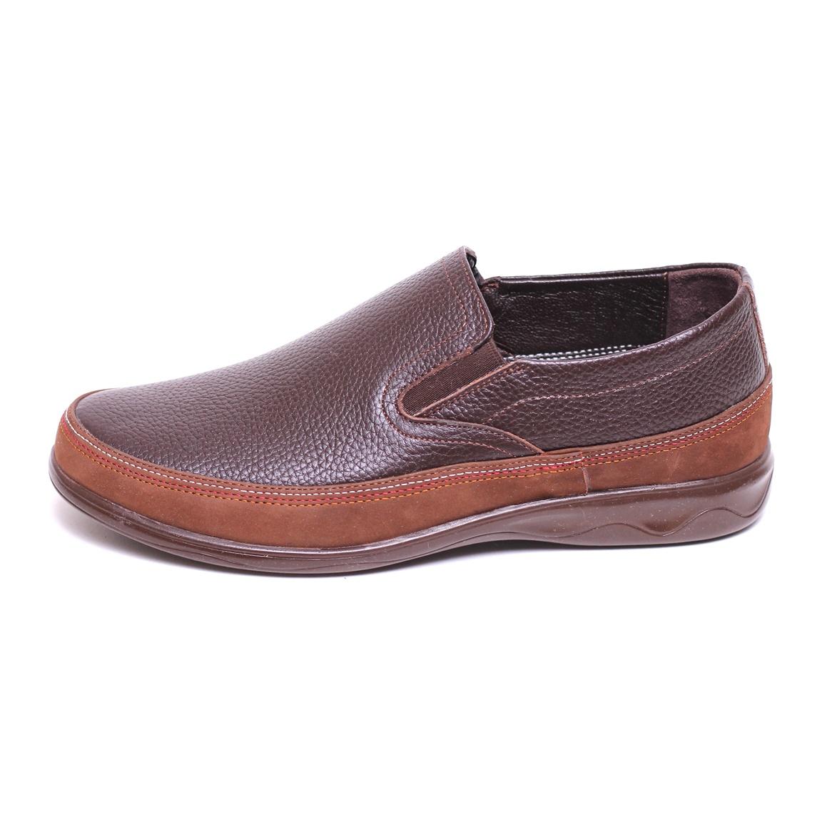 کفش روزمره مردانه پای آرا مدل فرنود