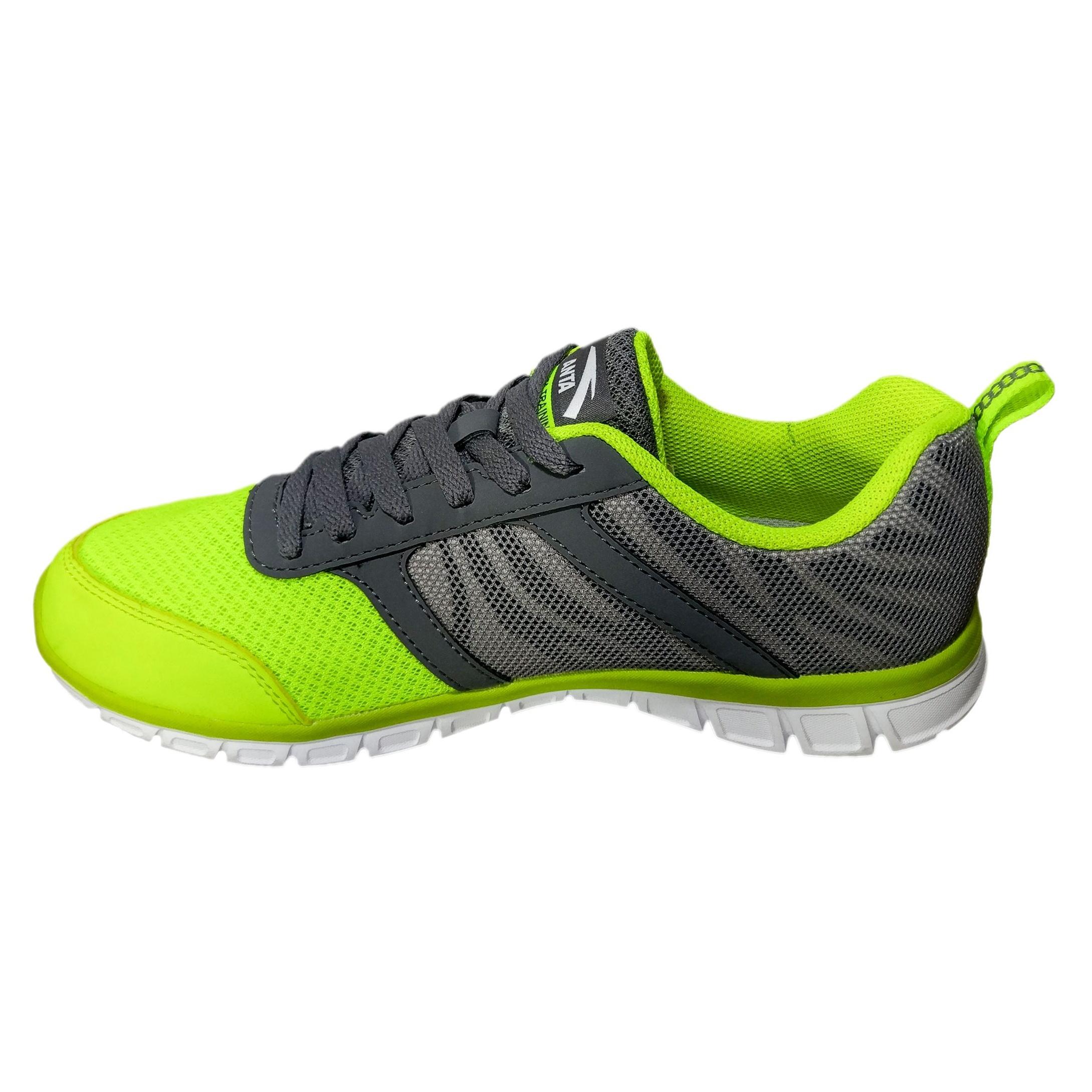 کفش مخصوص دویدن مردانه آنتا کد 81517760-3
