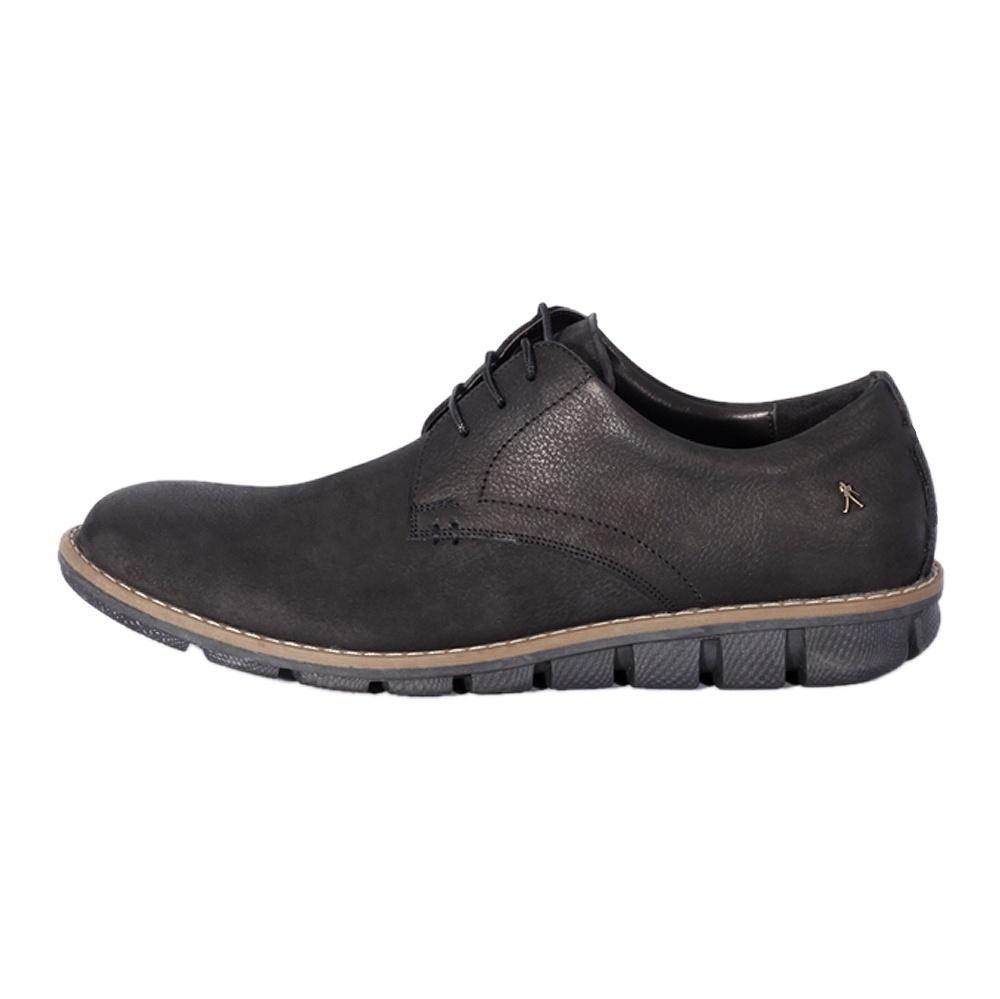 کفش روزمره مردانه نیکلاس کد 5010-B