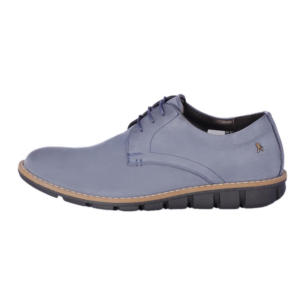 کفش روزمره مردانه نیکلاس کد 5010-BL