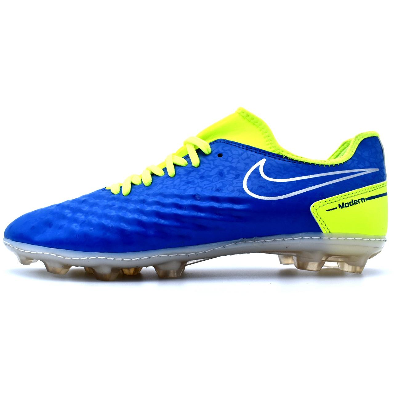 کفش فوتبال مردانه مدل M1 غیر اصل