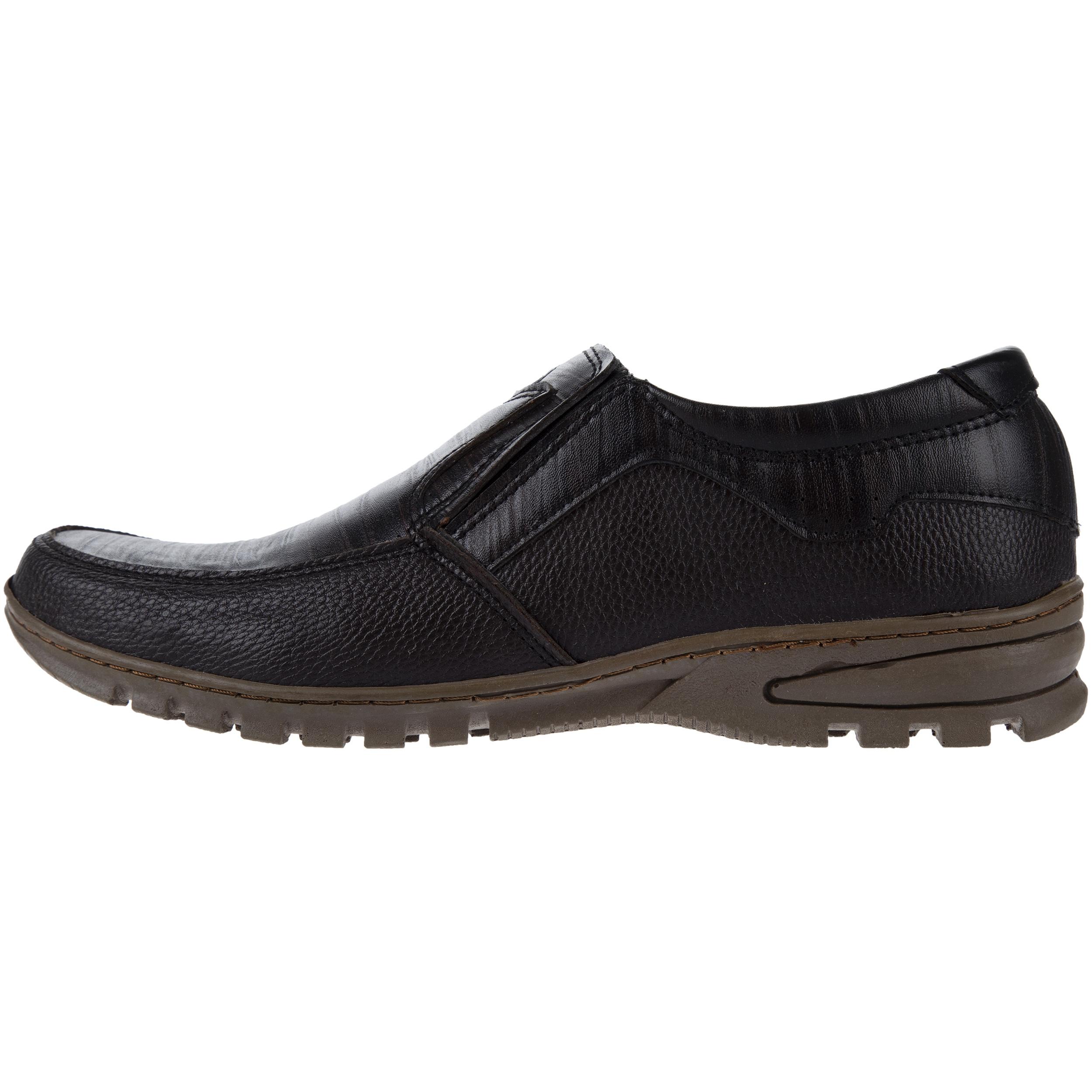 کفش روزمره مردانه باران مدل K.Baz.033