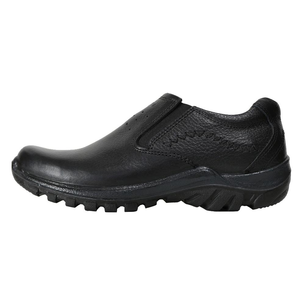 کفش روزمره مردانه فرزین مدل کلار کد F35