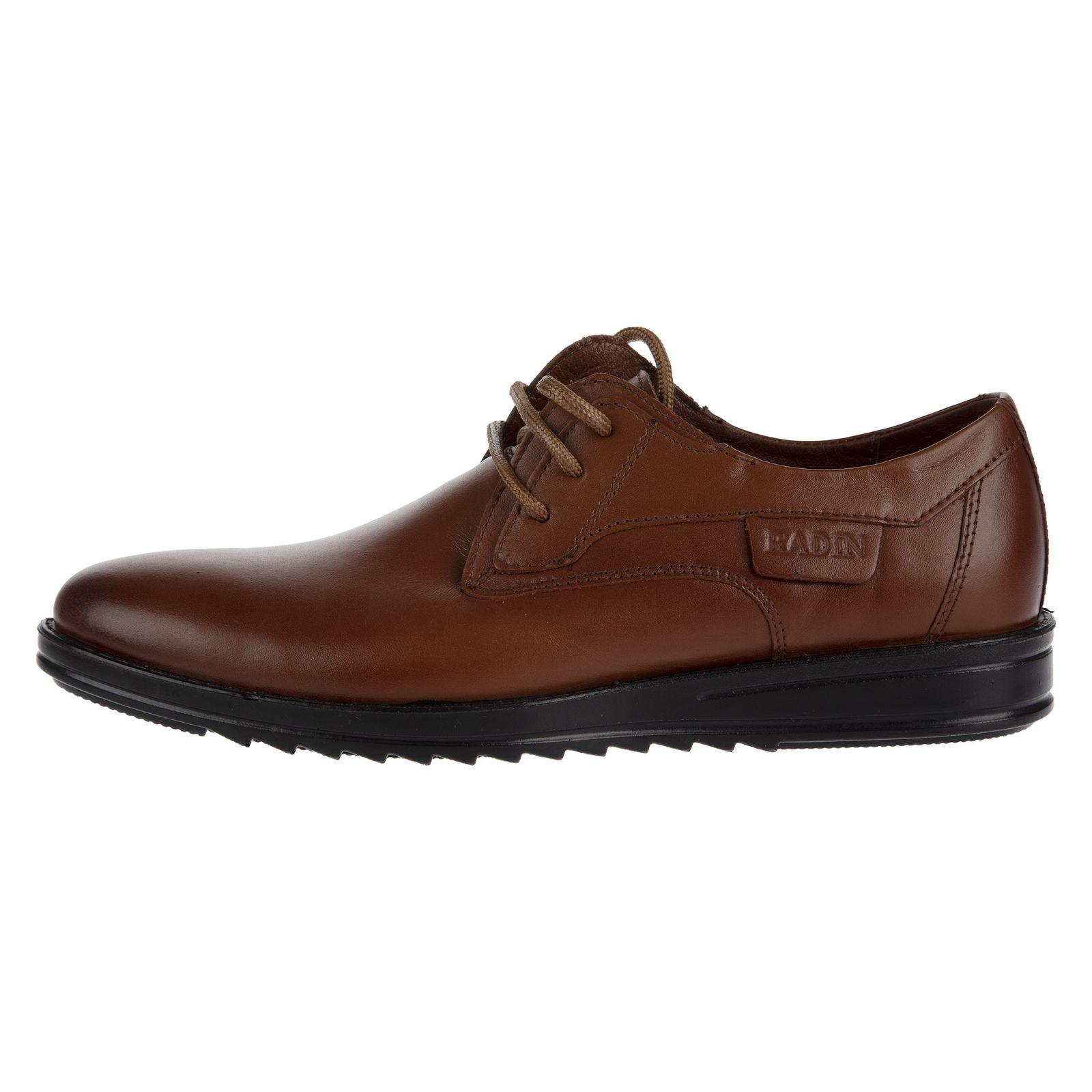 کفش روزمره مردانه رادین کد 1986-3 -  - 2