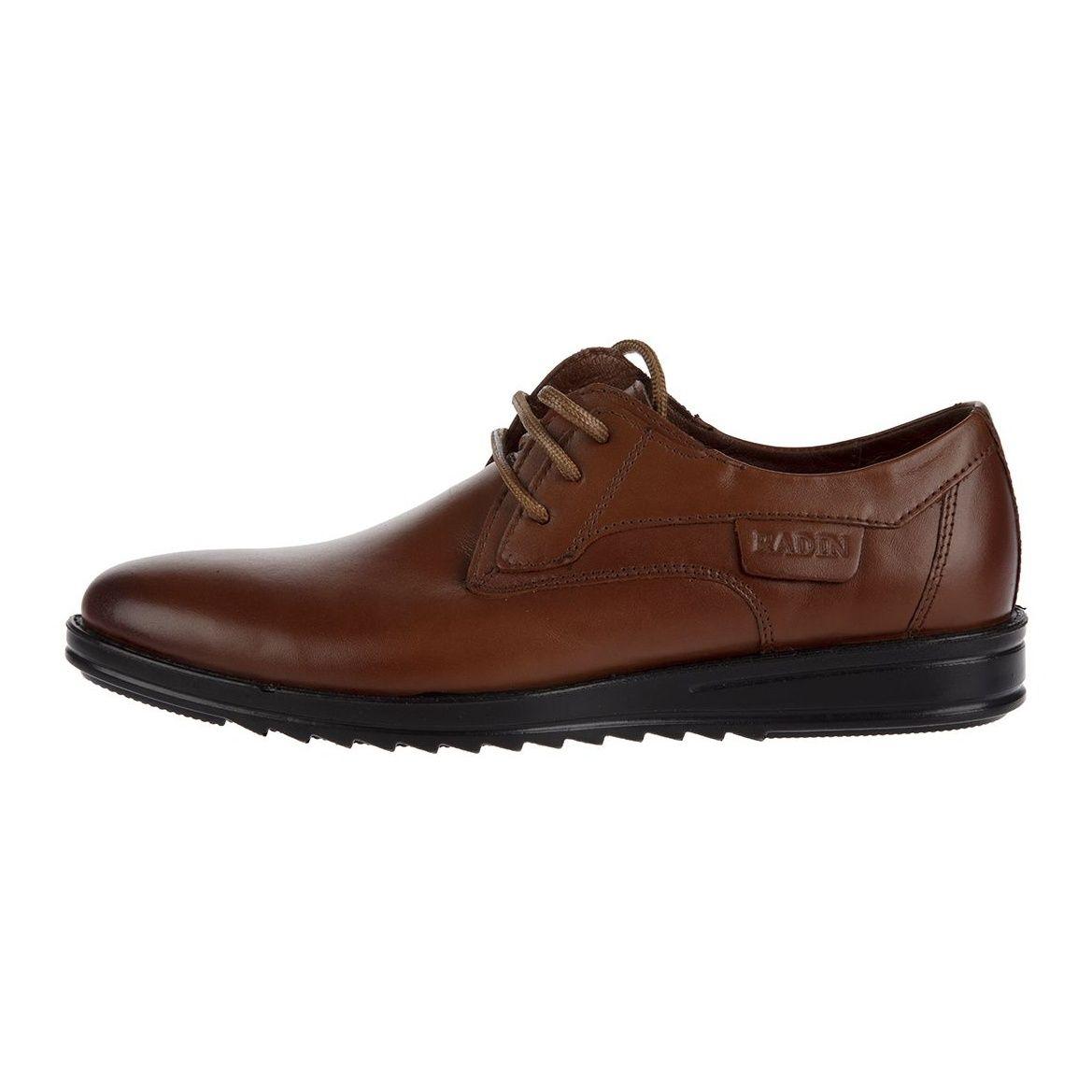 کفش روزمره مردانه رادین کد 1986-3 -  - 3