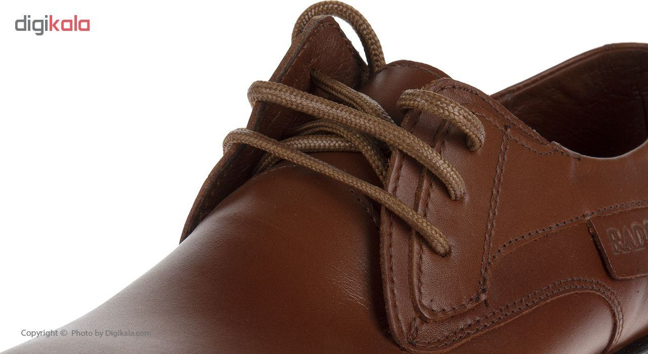 کفش روزمره مردانه رادین کد 1986-3 -  - 8