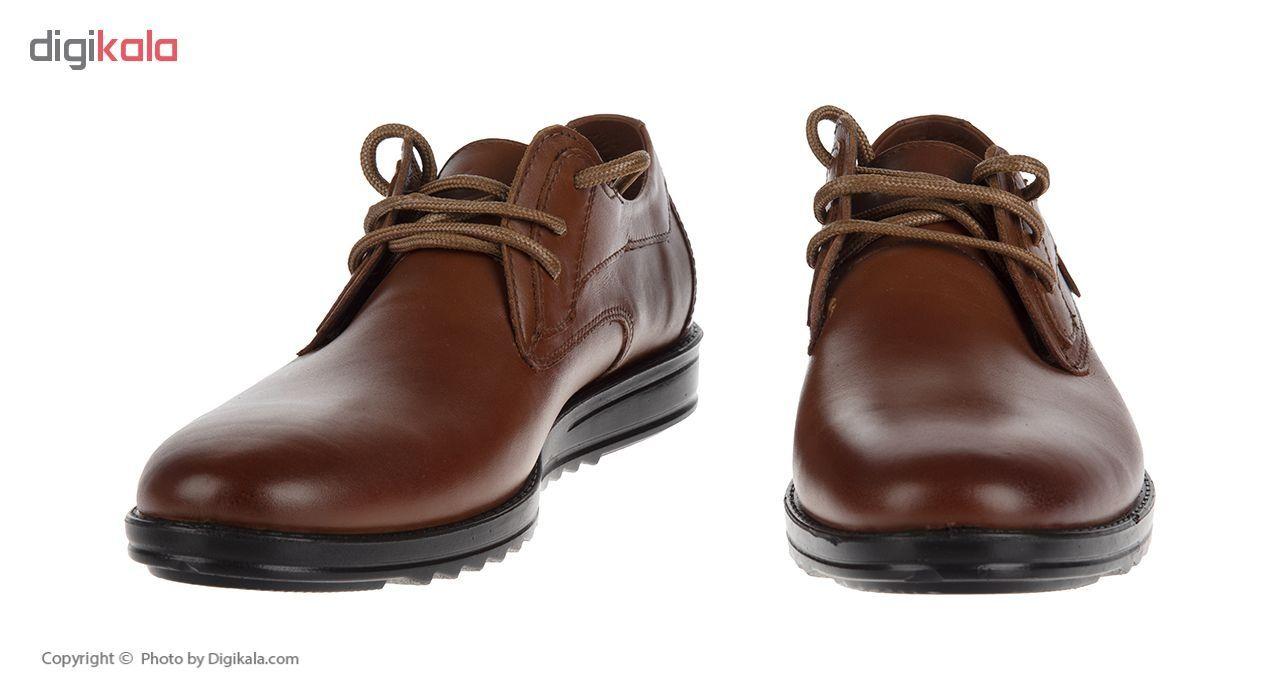 کفش روزمره مردانه رادین کد 1986-3 -  - 7