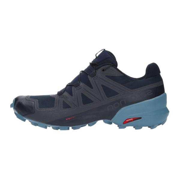 کفش مخصوص پیاده روی مردانه سالومون مدل 406841 MIRACLE 2019